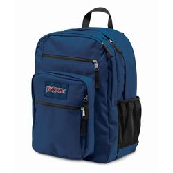 Mochila-JanSport-Big-Student-Navy