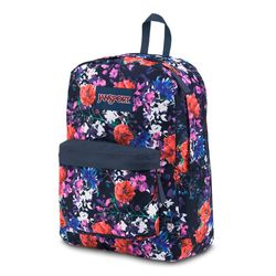 Mochila-JanSport-SuperBreak-Morning-Bloom