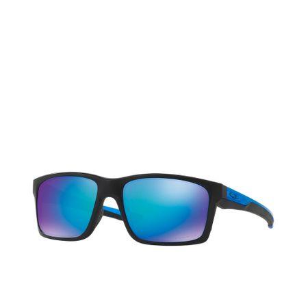 Óculos Oakley Mainlink Polished Black Sapphire - ophicina f4945e6de6