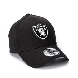 Bone-New-Era-3930-OTC-Preto-Raiders-NFL