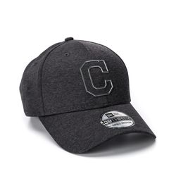 Bone-New-Era-3930-Clubhouse-Marinho-Cleveland-Indians-MLB