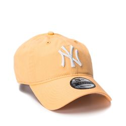 Bone-New-Era-920-Laranja-NY-Yankees-MLB
