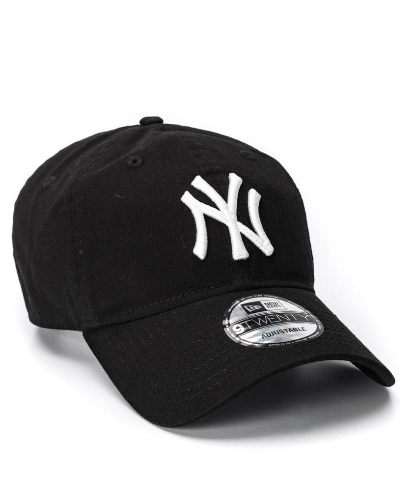 ... Bone-New-Era-920-Preto-NY-Yankees-MLB. voltar para Bonés 65ee4fd707a
