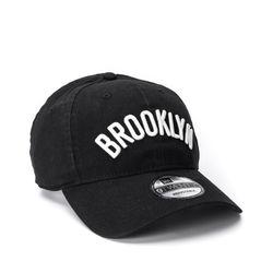 Bone-New-Era-920-Letters-Preto-Brooklin-Nets-NBA
