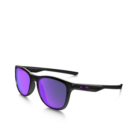 Óculos Oakley Trillbe Matte Ink Violet Iridium Polarized - ophicina dc5833c2d1