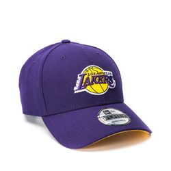 Bone-New-Era-940-Primary-Roxo-LA-Lakers-NBA