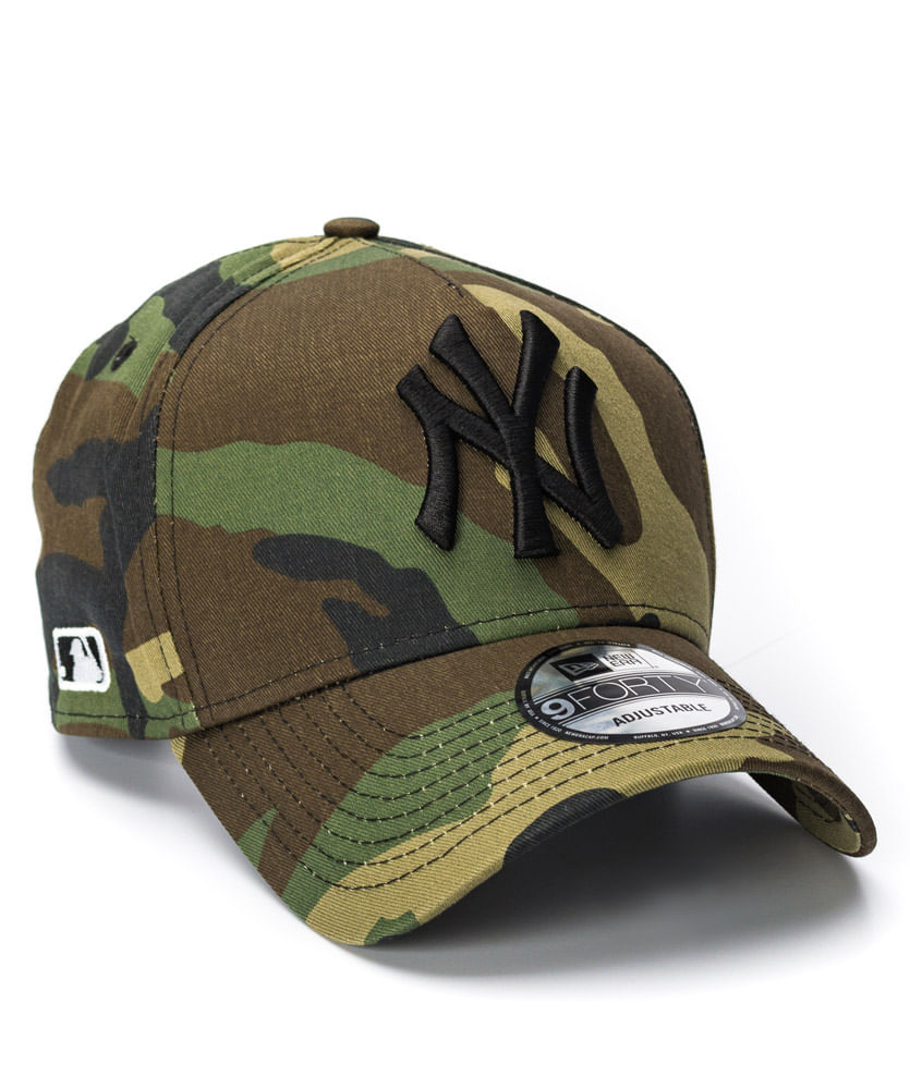 ... Bone-New-Era-940-AF-Militar-NY-Yankees-. voltar para Bonés 1ade4924401