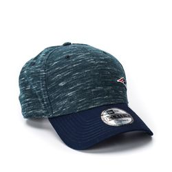 Bone-New-Era-940-Mini-Flame-New-England-Patriots-NFL