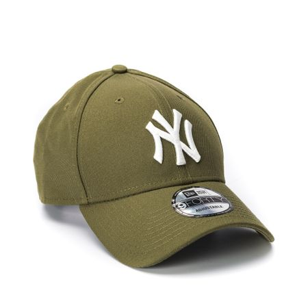 Bone-New-Era-940-Verde-NY-Yankees-MLB
