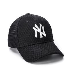 Bone-New-Era-940-Quickturn-Marinho-NY-Yankees-MLB