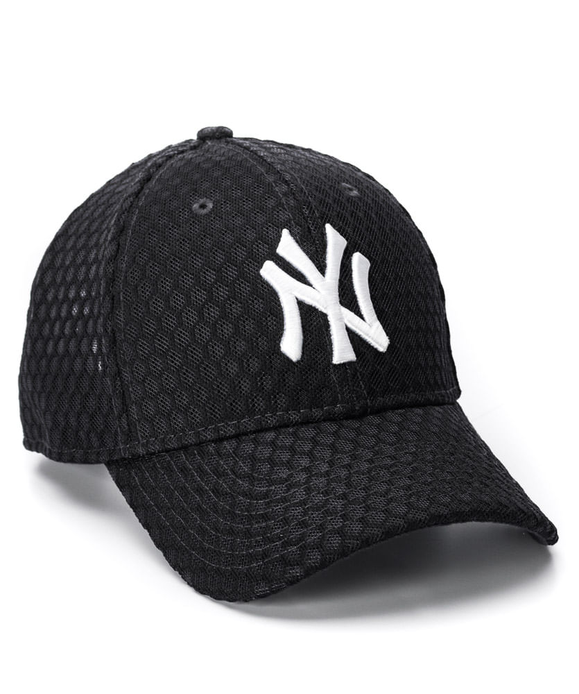 Boné New Era 940 Quickturn Marinho NY Yankees MLB - ophicina c8dd1ae373f