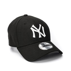 Bone-New-Era-940-1934-Preto-NY-Yankees-MLB