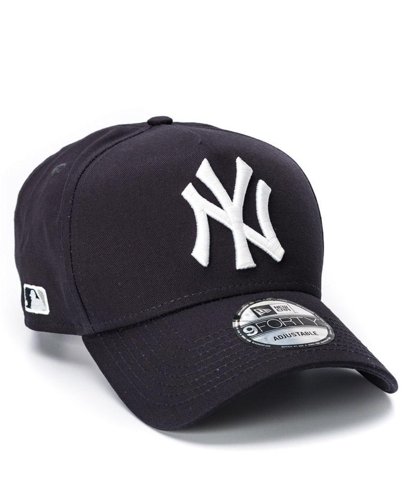 Boné New Era 940 1934 Marinho NY Yankees MLB - ophicina a6558be9371
