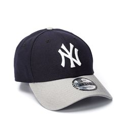 Bone-New-Era-940-SN-Team-Marinho-NY-Yankees-MLB