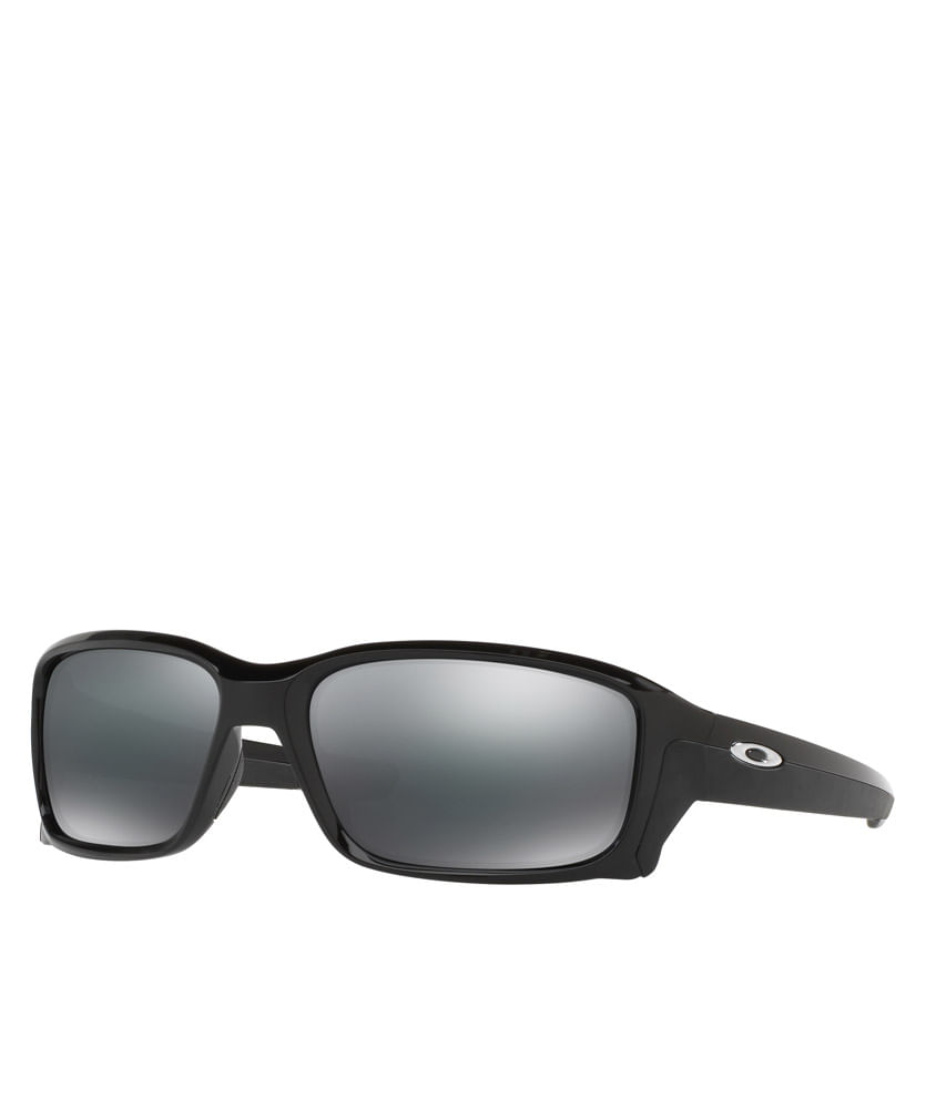 1331abf187b9b Oculos-Oakley-Straightlink-Polished-Black-Iridium. voltar para Óculos