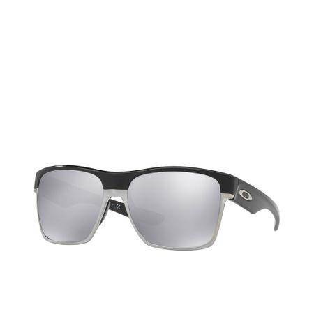 Oculos-Oakley-Twoface-Polished-Black-Chrome-Iridium
