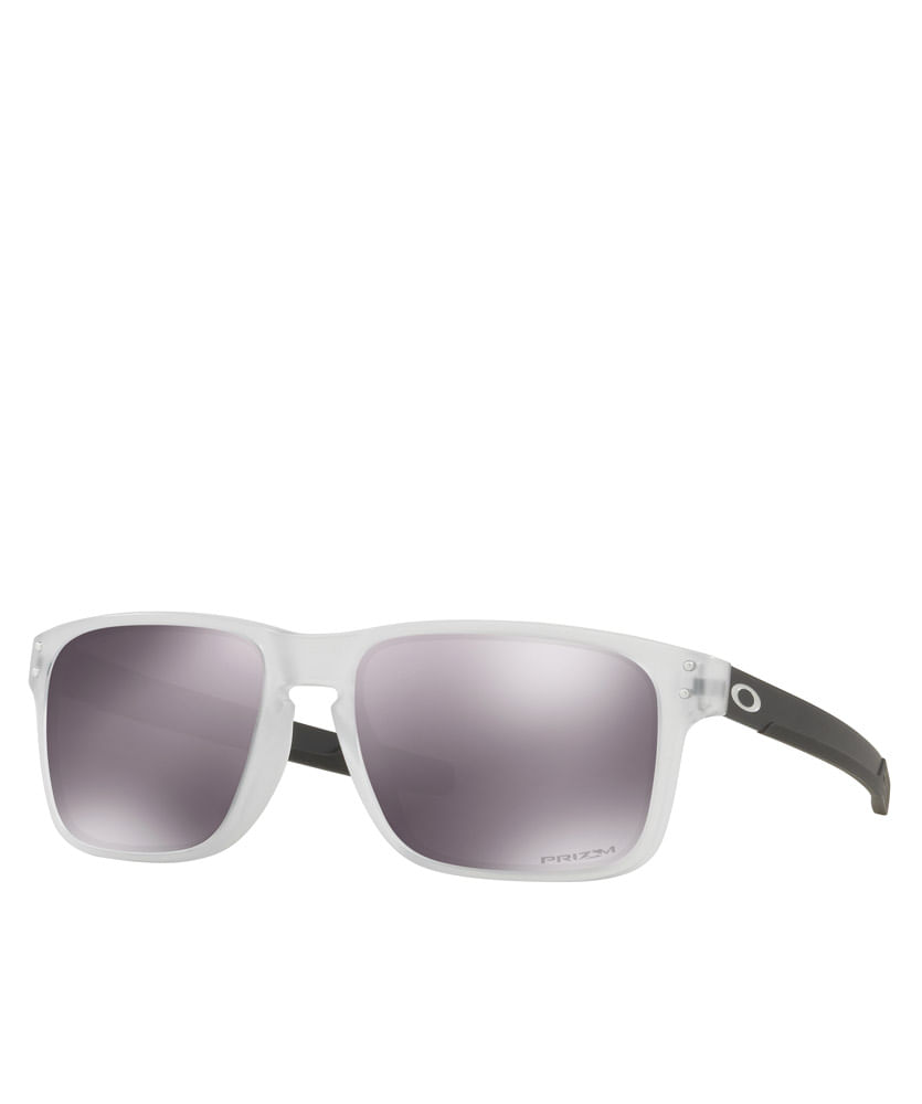 Óculos Oakley Holbrook Mix Matte Clear Prizm - ophicina ee0bcd0a956