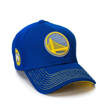 Bone-New-Era-3930-AS18-Azul-Royal-GS-Warriors-NBA