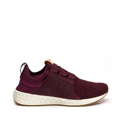 Tenis-New-Balance-Fresh-Foam-Cruz-Vinho