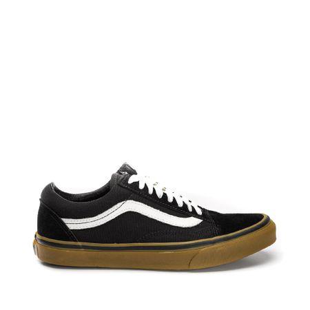 Tenis-Vans-Old-Skool-Gumsole-Preto-