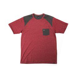 Camiseta-Hurley-Especial-CLF-Vinho