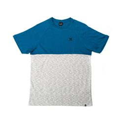 Camiseta-Hurley-Especial-Two-Way-Azul