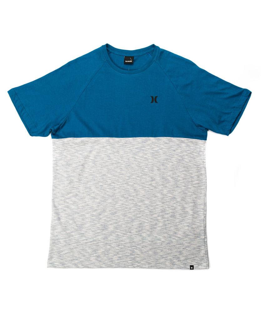 Camiseta-Hurley-Especial-Two-Way-Azul. voltar para Camisetas e Regatas 3e39da3b644