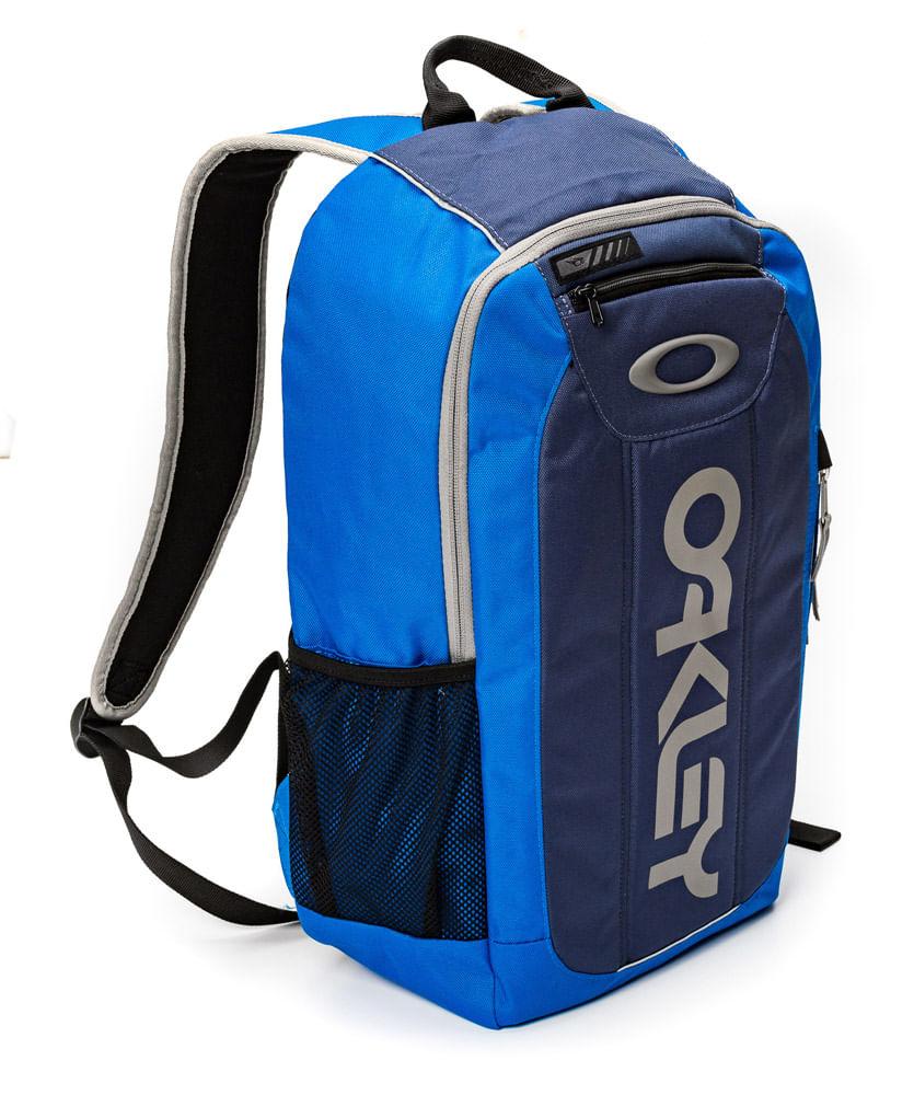 17745e0ba5ec7 Mochila Oakley Enduro 2.0 Ozone Azul - ophicina