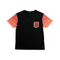Camiseta-Oakley-LA-Inspired-Preta