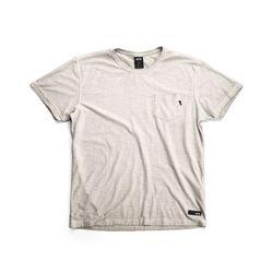Camiseta-Especial-Oakley-Pocket-Wahsed-Branca