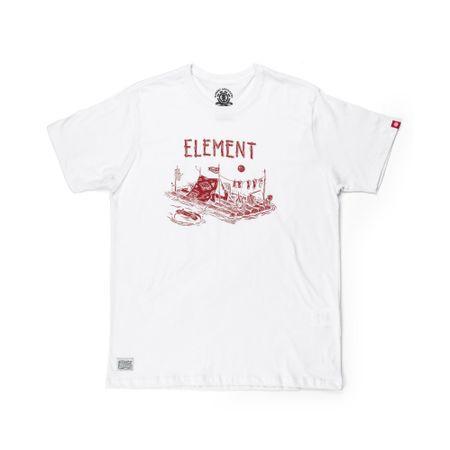 Camiseta-Element-River-Dream-Branca-