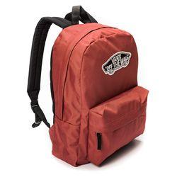 Mochila Vans Realm BackPack Vinho ab94380bc8d