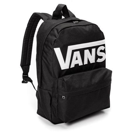 Vans Backpack Old Ophicina Mochila Preta Ii Skool PuXikZO
