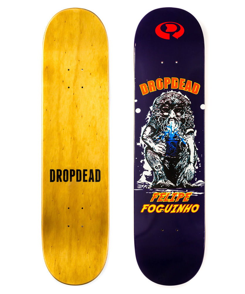 Shape Drop Dead Marfim Grower Felipe Foguinho 8 - ophicina 2bb7eda9403