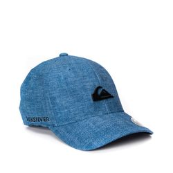Bone-Quiksilver-Denim-Imp-Azul