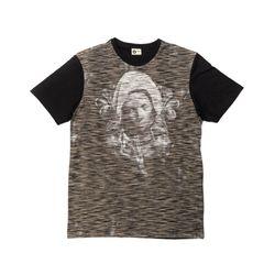 Camiseta-MCD-Especial-Blessed-Preta-