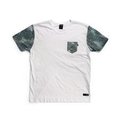 Camiseta-Oakley-Especial-Cali-Inspired-Classic-Branca