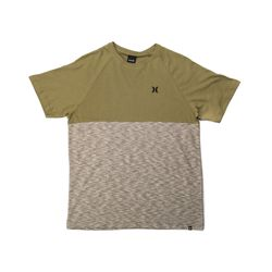 Camiseta-Hurley-Especial-Two-Way-Verde