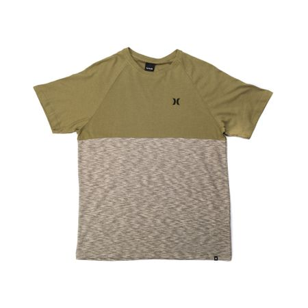 Camiseta-Hurley-Especial-Two-Way-Verde