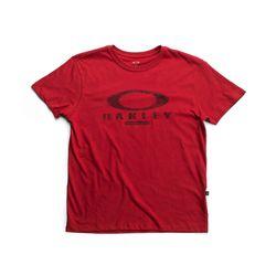 Camiseta-Oakley-Finger-Print-Logo-