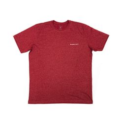 Camiseta-Oakley-Classic-Elipse-Tee-Vermelha-