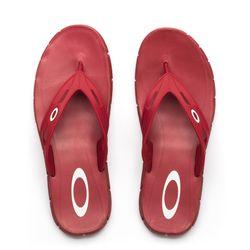 Chinelo-New-Operative-2.0-Oakley-Vermelho