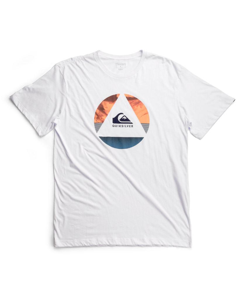 80ca67f49032b Camiseta-Quiksilver-Silk-Fluid-Turns-Branca. voltar para Camisetas e Regatas