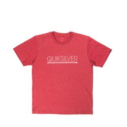 Camiseta-Quiksilver-Silk-Thinmark-Thermal-Vermelho-Mescla-