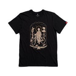 Camiseta-Element-Silk-Riders-2-Preta