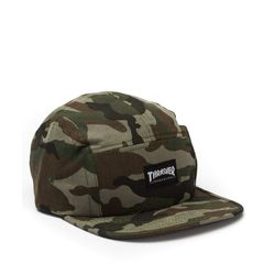 Bone-Thrasher-Five-Panel-Mag-Camuflado