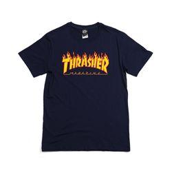 Camiseta-Thrasher-Flame-Roxo