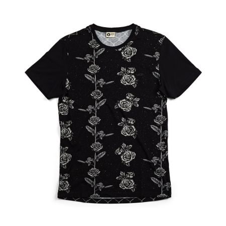 Camiseta-MCD-Especial-Wire-Fence-Preta