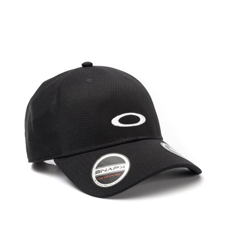 Bone-Oakley-Tech-Cap-Preto