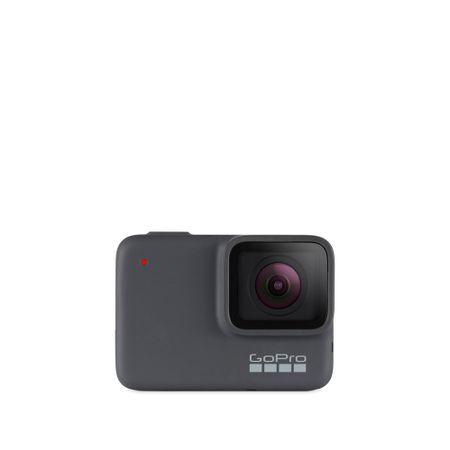 Camera-GoPro-HERO7-Silver